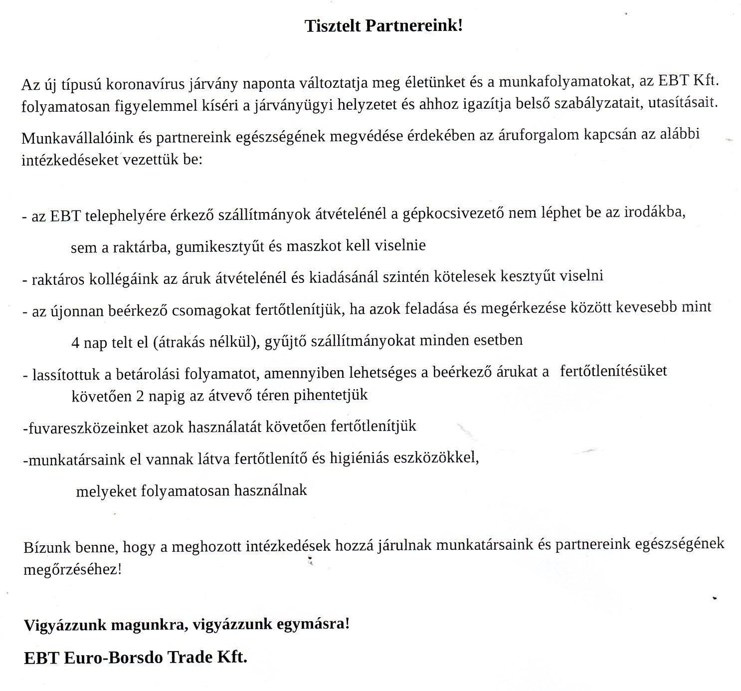 Covid-19 tájékoztató-2